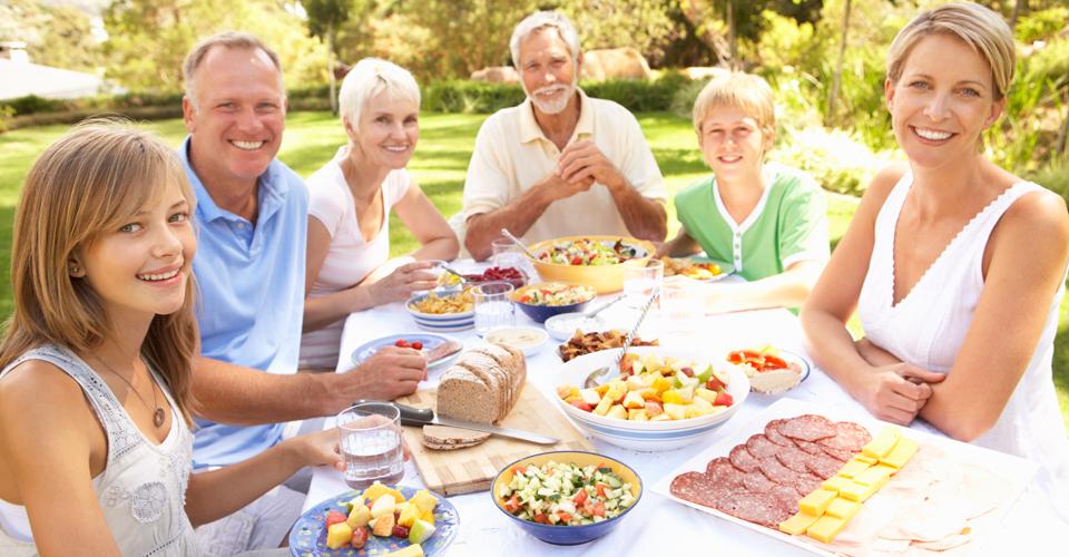 Élelmiszeripar a fogyasztók egészségéért - Tegyünk együtt érte!